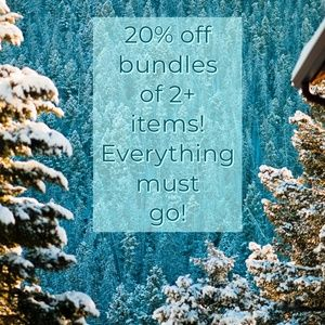 Other - 20% off Sale!